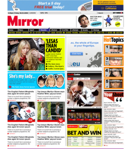 Homepage_DailyMirror