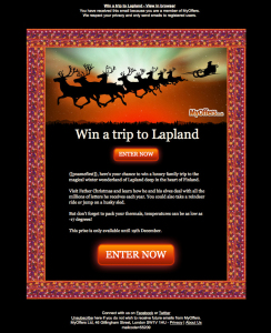 lapland_email_myoffers