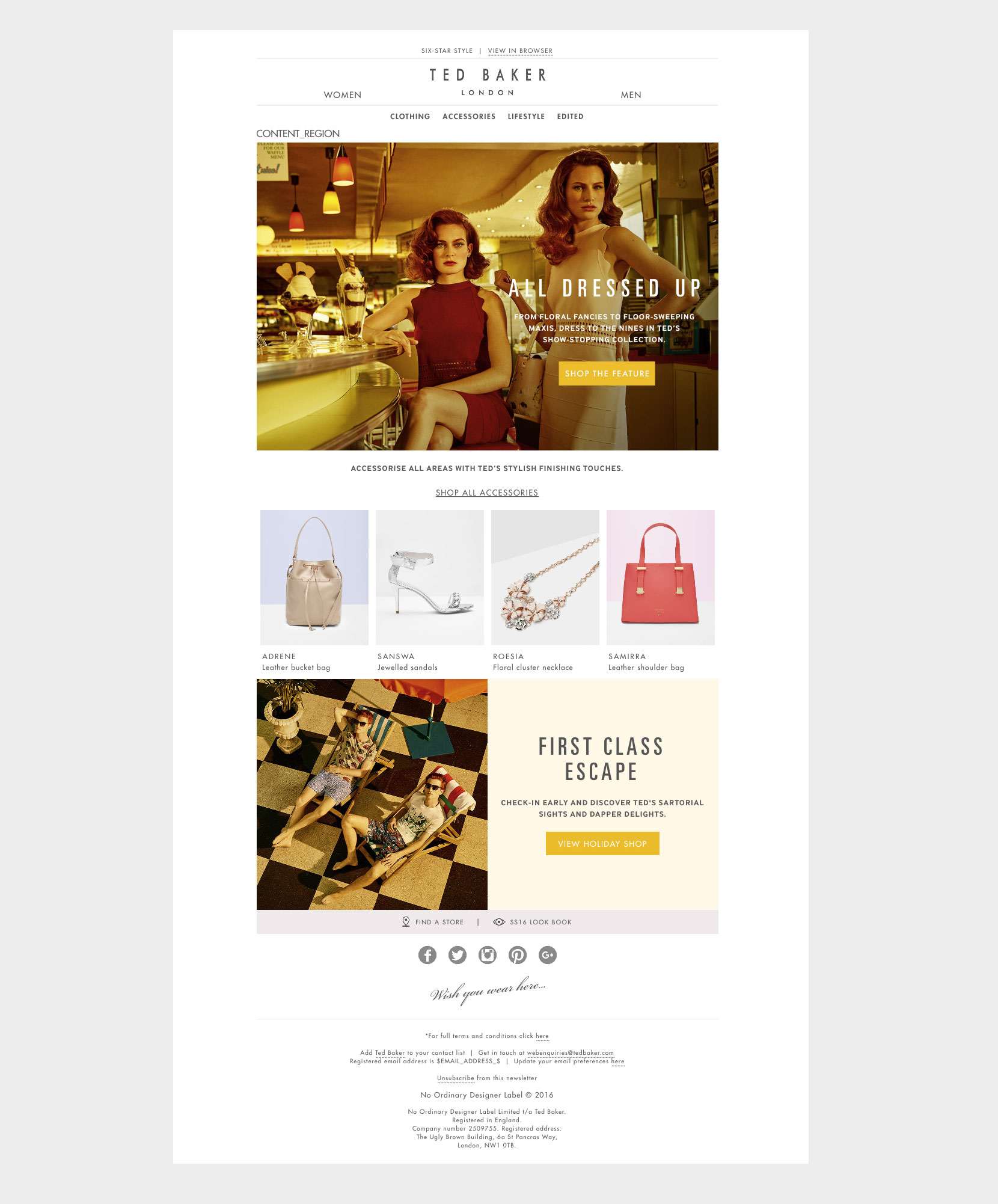 tedbaker-newsletter-woman